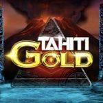 oletko kokeillut uutta tahiti gold -kolikkopeliä