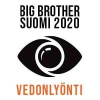 Big Brother vedonlyönti 2020