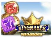 king maker megaways