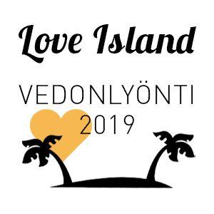 Love Island vedonlyönti 2019