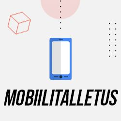 Mobiilitalletus