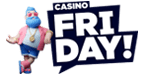 Casinofriday joulukalenteri